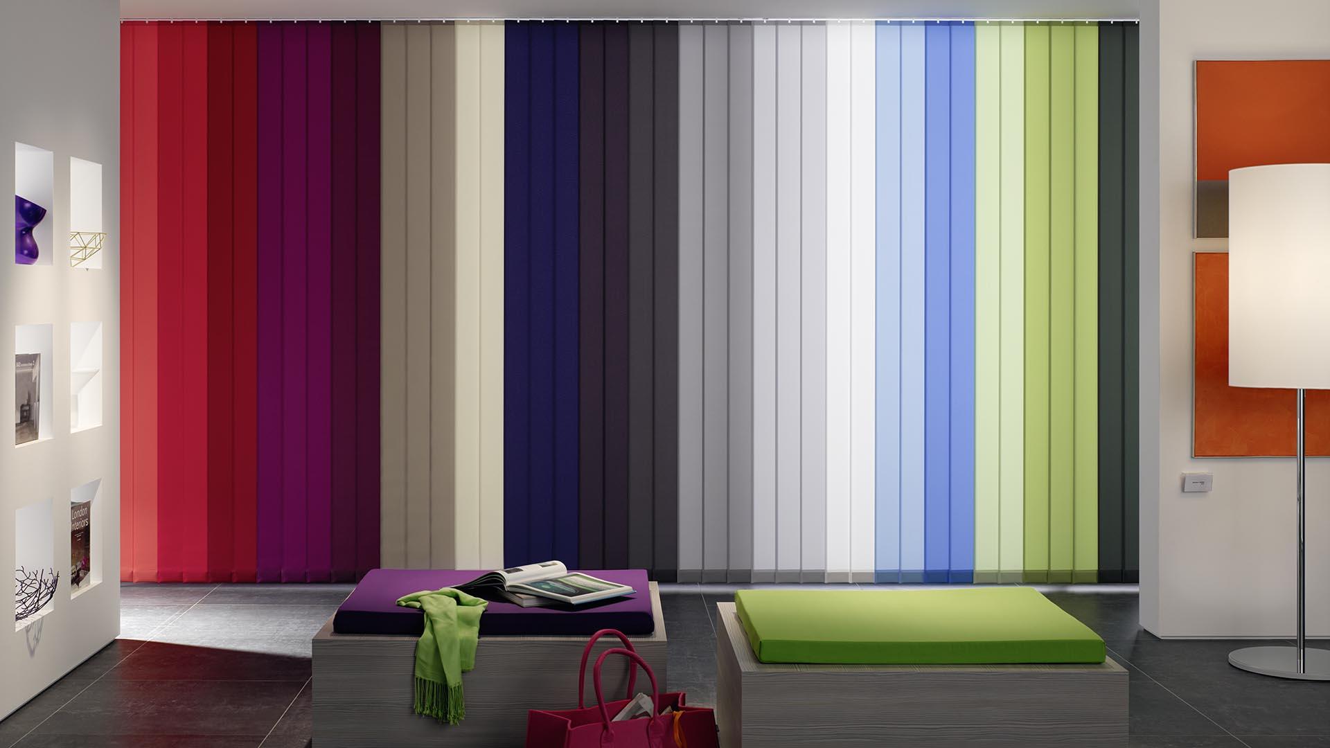 Farbkombination möglich