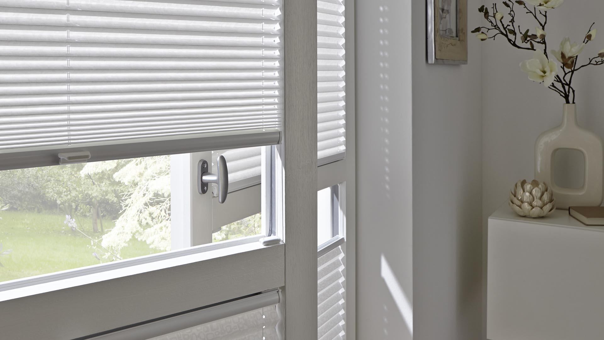 Für jedes Fenster eine individuelle Lösung
